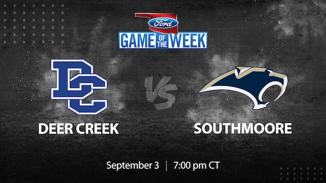 Deer Creek Defense Seals Win Over Sou...