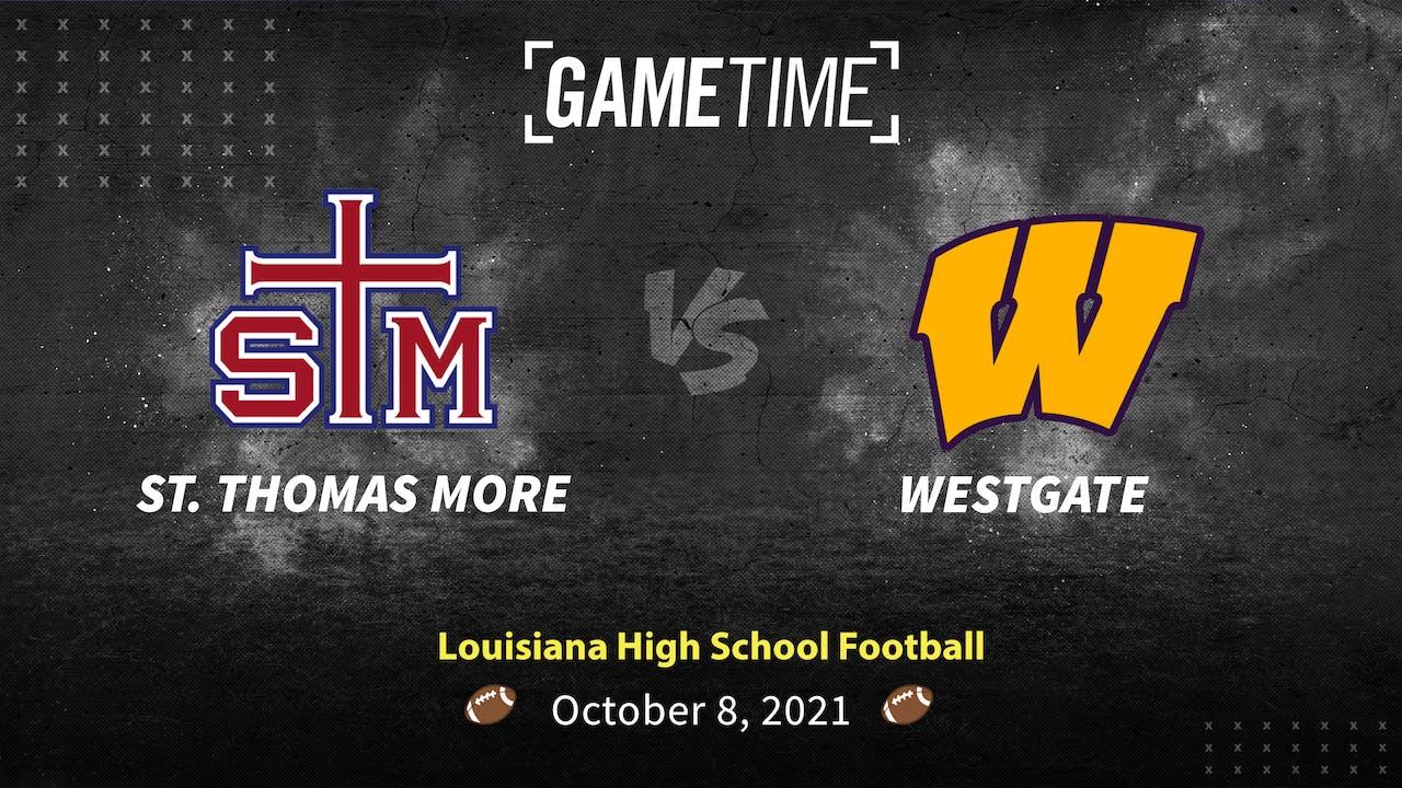 St Thomas More vs Westgate (Rent)