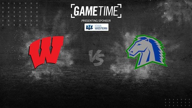 Omaha Westside vs Millard North