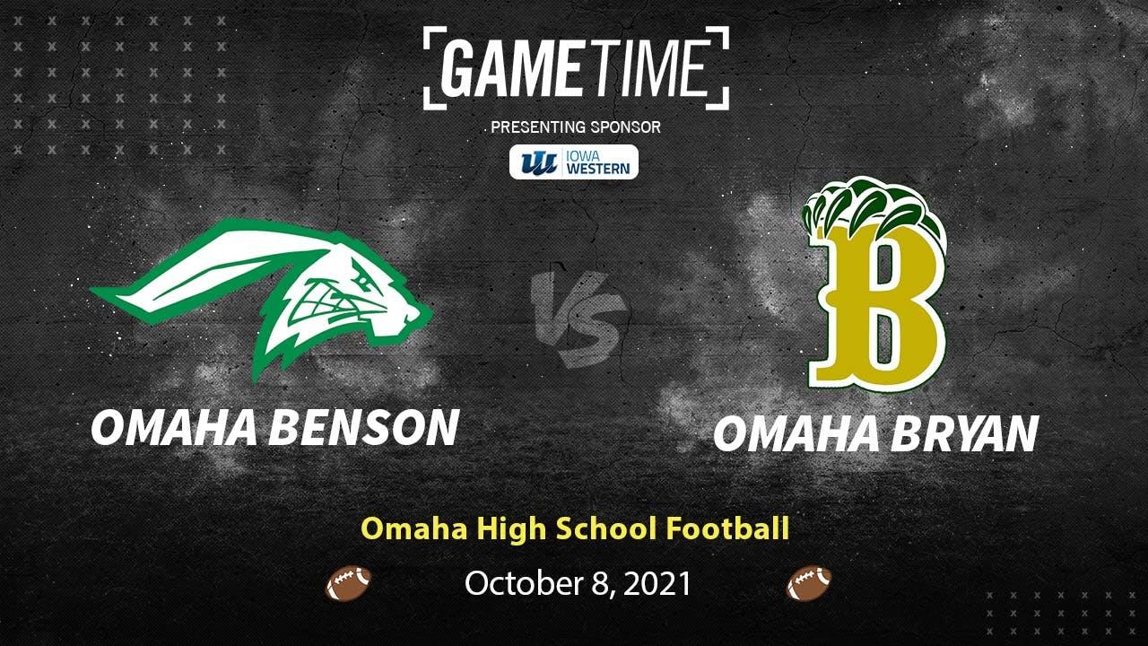 Omaha Benson vs Omaha Bryan (Rent)