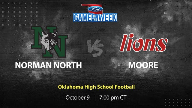 Norman North Battles to 4th Quarter Victory