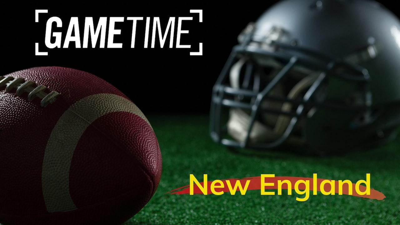 New England High School Football