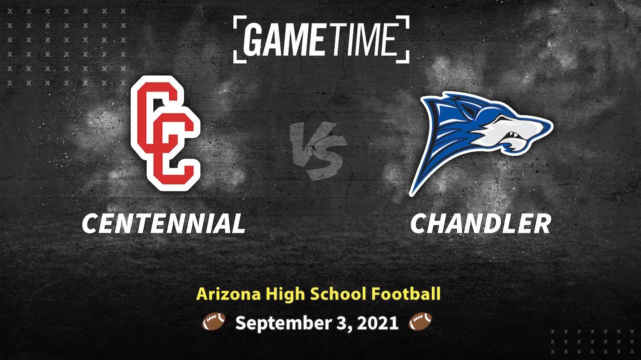 Centennial vs Chandler (Rent)