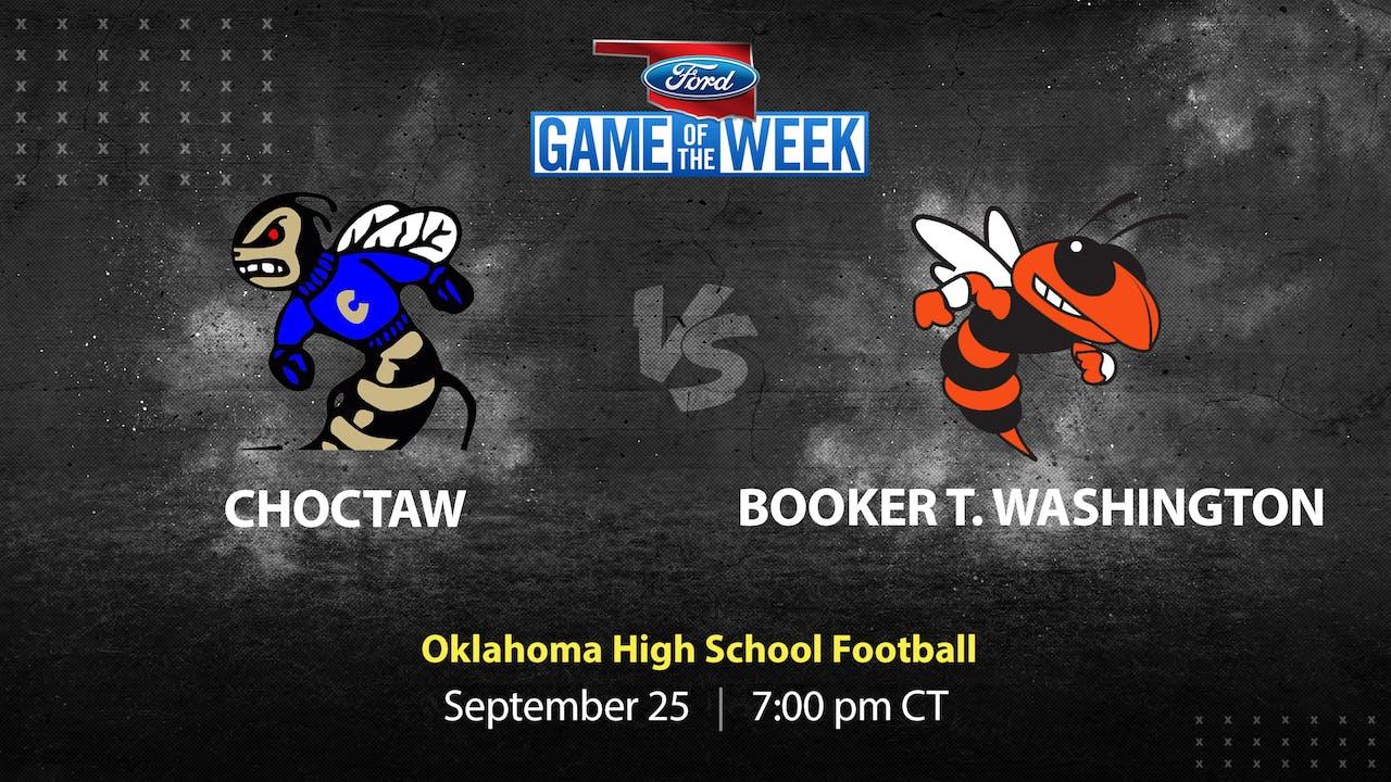 Download: Choctaw Earns a W in Heavyweight Battle