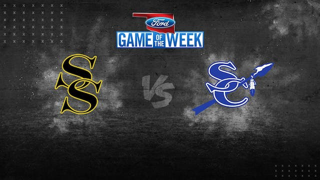 Sand Springs Edges Sapulpa in Hwy 97 Rivalry