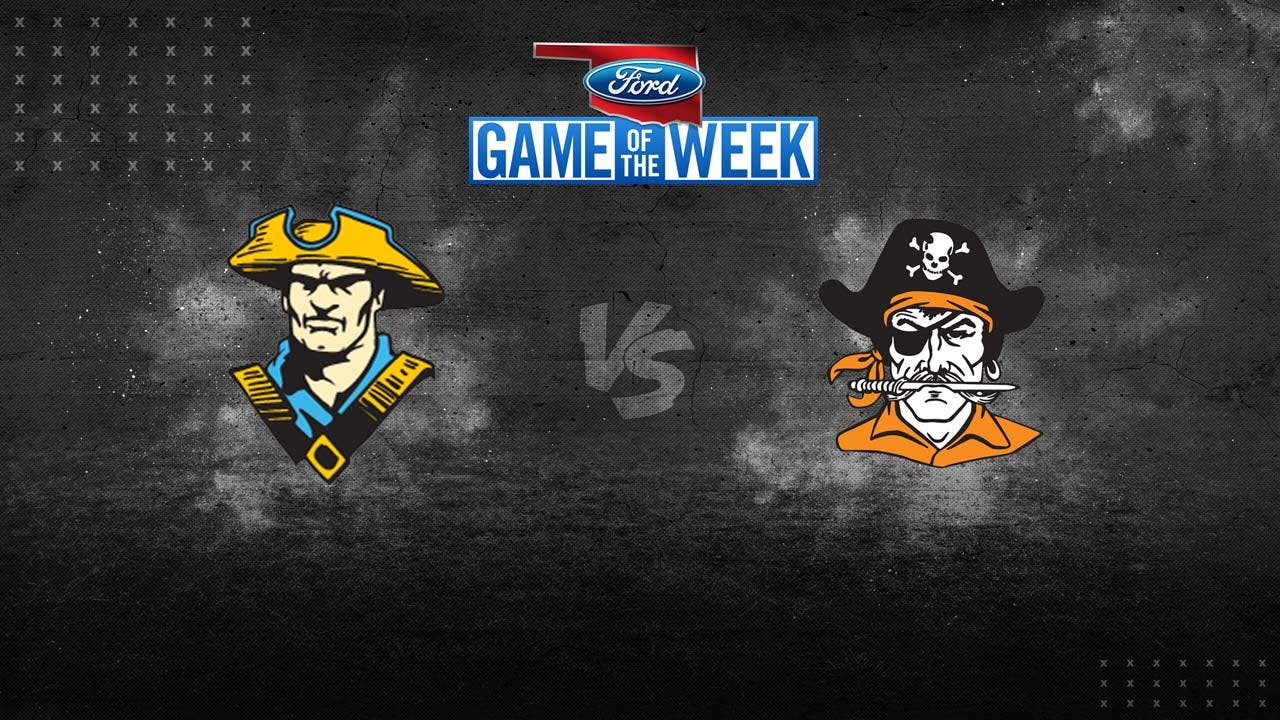 Pirates' Pace too Much for Patriots in PC Win