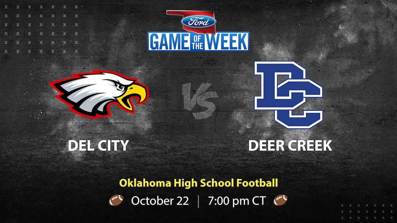 Del City vs Deer Creek (Bundle)