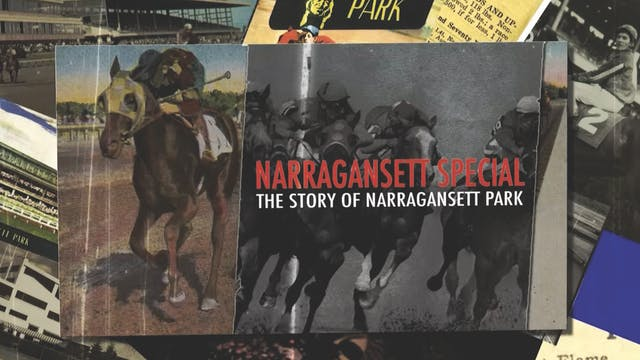 Narragansett Special: The Story of Na...