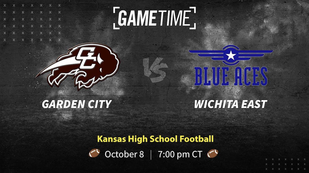 Garden City vs Wichita East (Bundle)