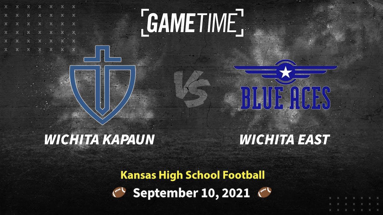 Wichita Kapaun vs Wichita East (Rent)