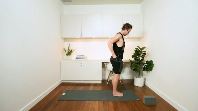 Slow Burn for Hips (45 min) - with Co...