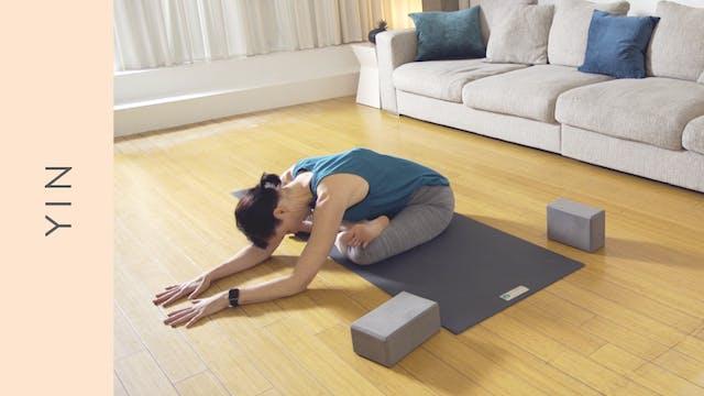 Yin Yoga: for Flexibility (15 min) — ...