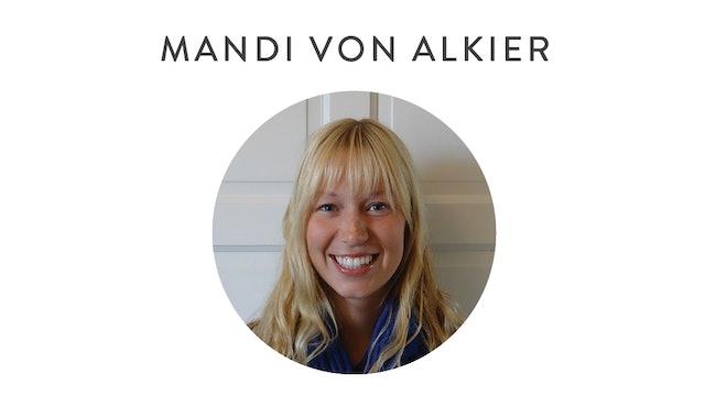 Mandi Von Aklier