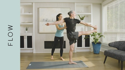 YYOGA at Home Video
