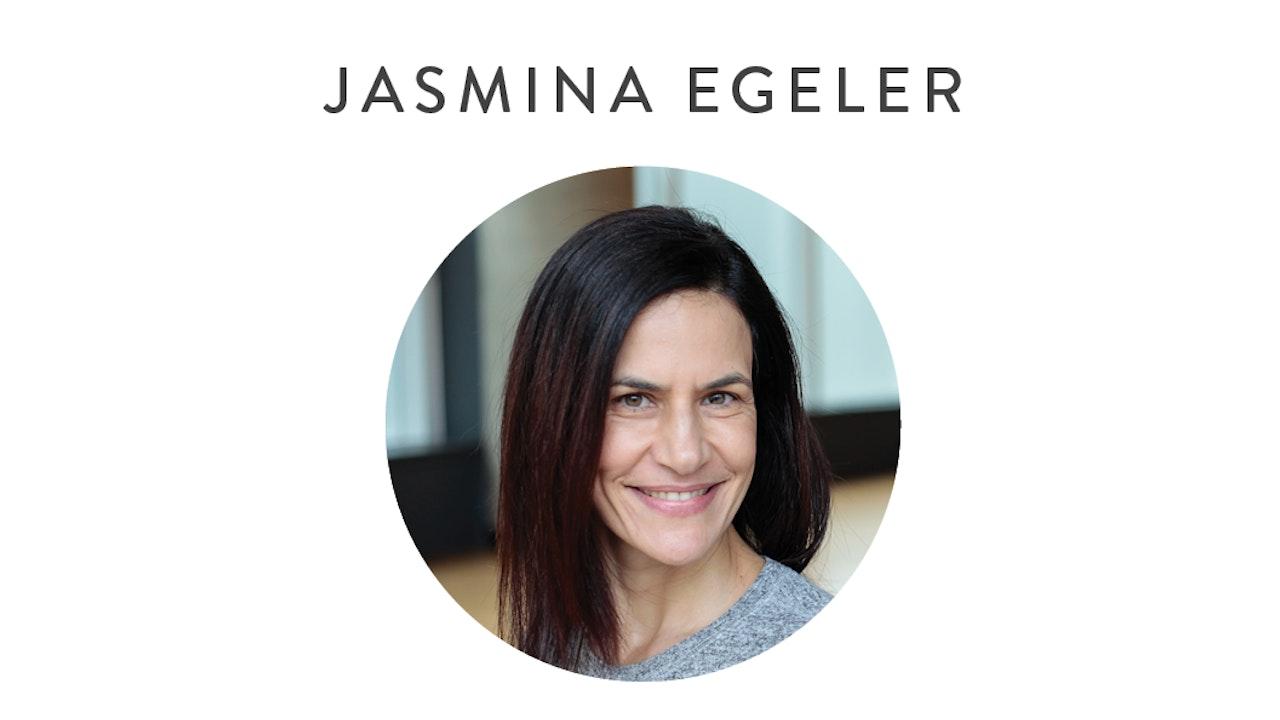 Jasmina Egeler