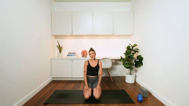 Pilates Strengthen & Tone (32 min) - ...