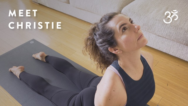 Meet Christie Baumgartner