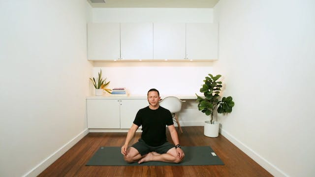 Meditation to Infuse the Mind with Li...