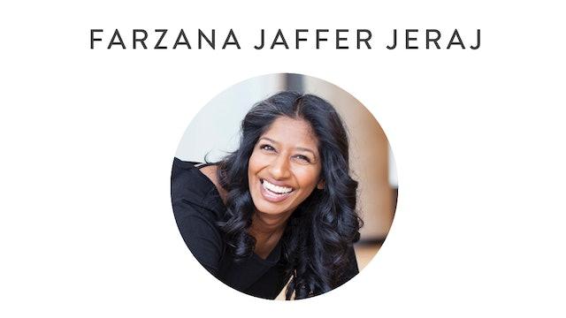 Farzana Jaffer Jeraj