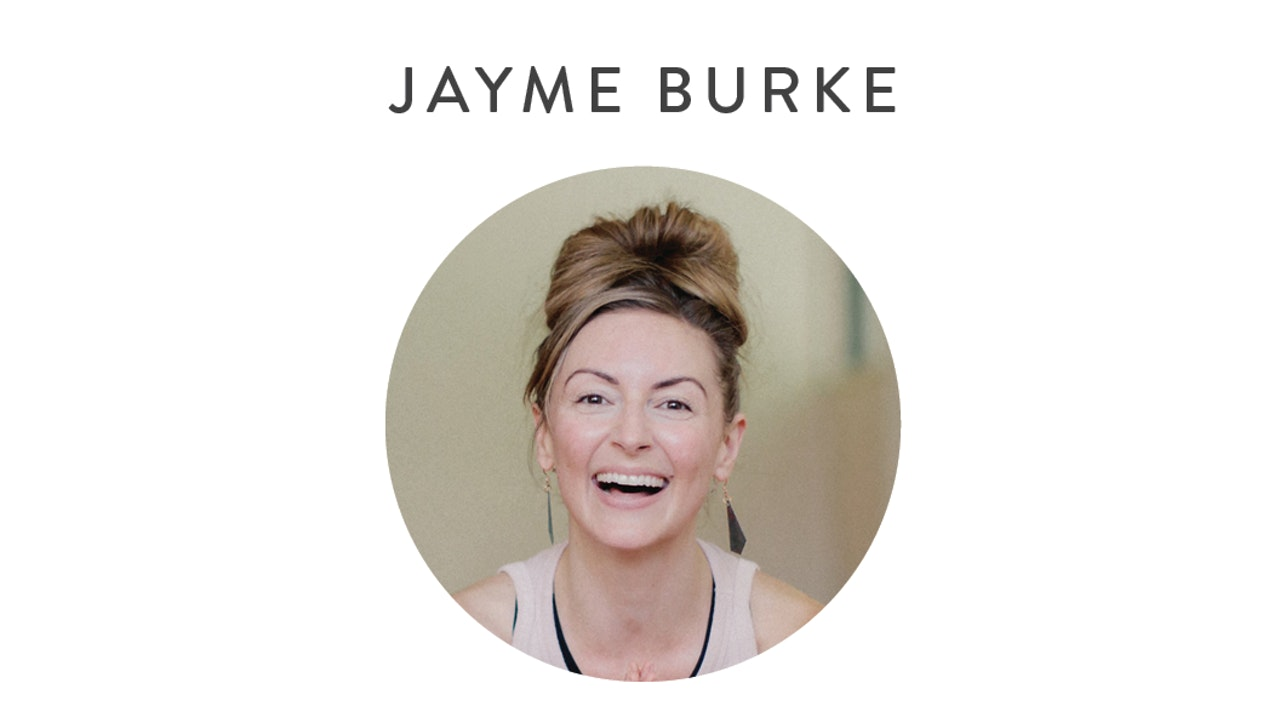 Jayme Burke
