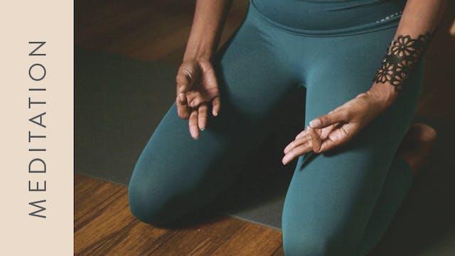 Meditation: Svadhisthana Chakra (5 mi...