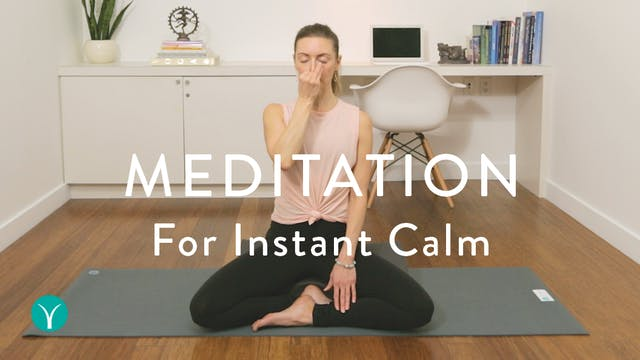 Collection: Meditations + Breathwork
