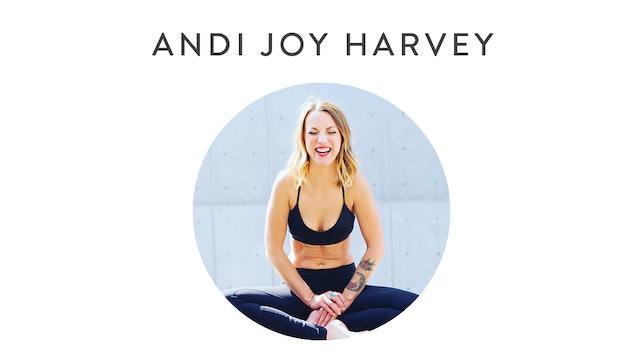 Andi Joy Harvey