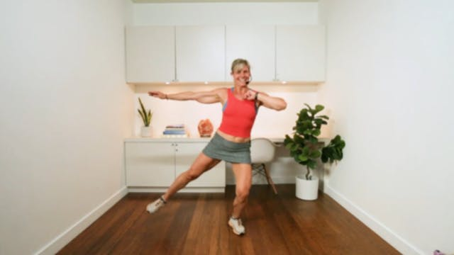 Cardio Dance Workout (30 min) - with ...