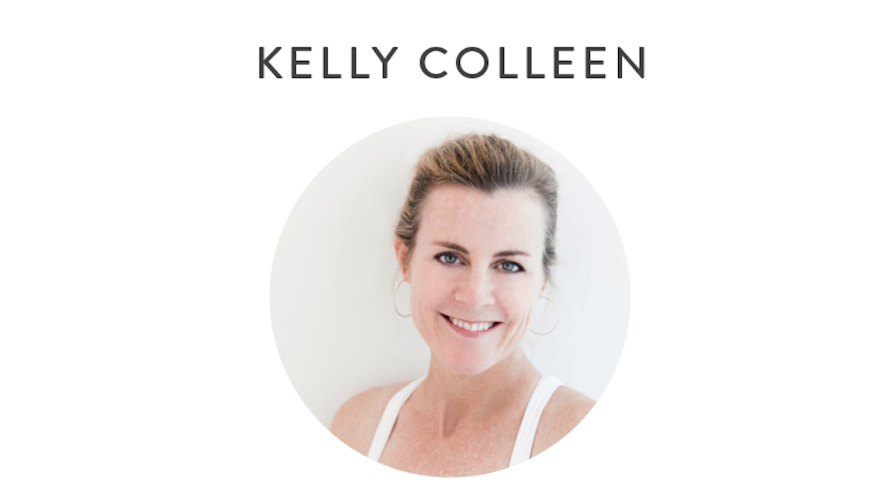 Kelly Colleen