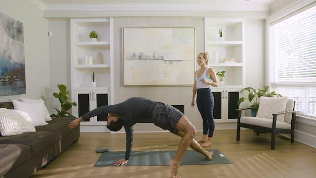 Energizing Power Yoga: Intermediate (...