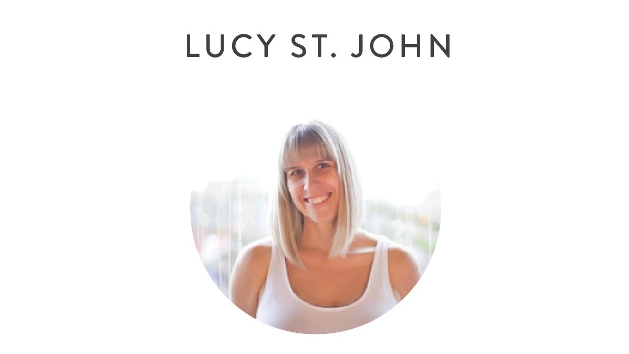 Lucy St. John