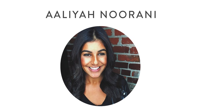 Aaliya Noorani