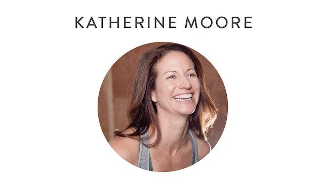 Katherine Moore