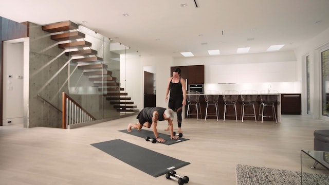 YSculpt Energize Express (30 min) — with Naomi Joy Gallagher [With Music]
