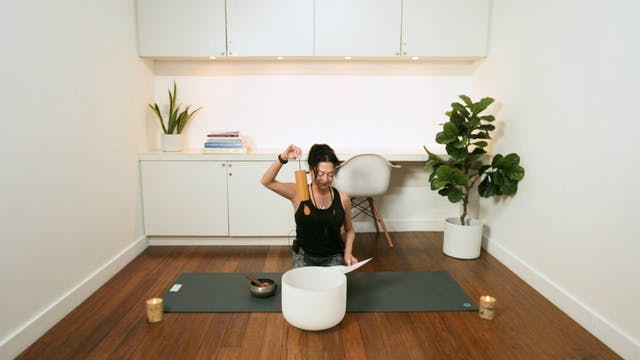 Daily Motivation: Meditation for Self...