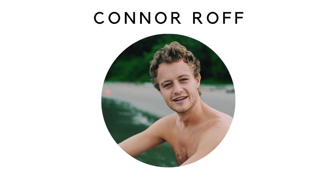 Connor Roff