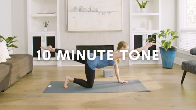 10 Minute Tone