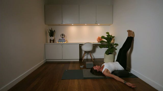 Meditation for Sleep (10 min) — with ...