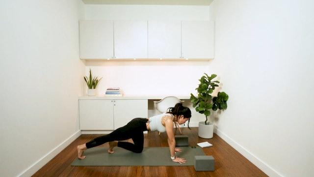 Dynamic Power (60 min) - with Katrina Chan