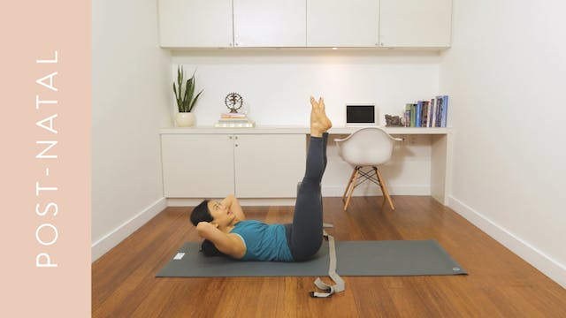 Strengthen Your Core: Post-Natal (15 ...