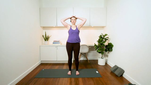 Pilates for a Strong Back (30 min) - ...
