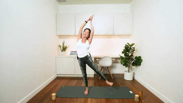 Empowering YHot Sequence (60 min) - w...