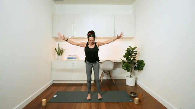 Intelligent YHot Sequence (60 min) - with Hillary Keegan