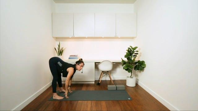 Full Body Power Yoga (45 min) - with ...
