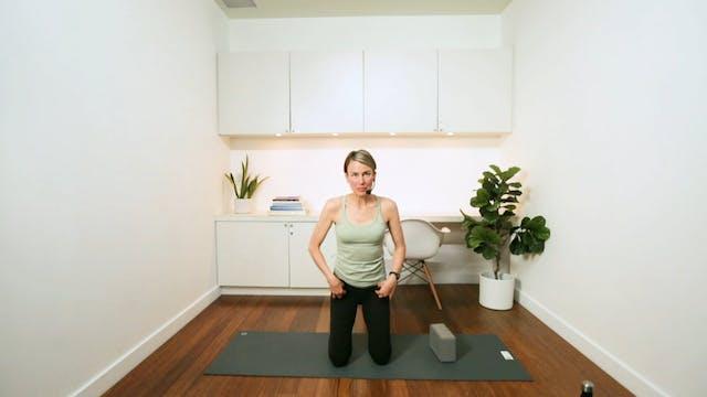 Hatha Yoga: Backbend Foundations (30 ...