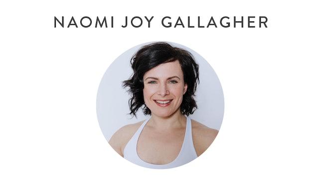 Naomi Joy Gallagher