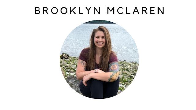 Brooklyn McLaren
