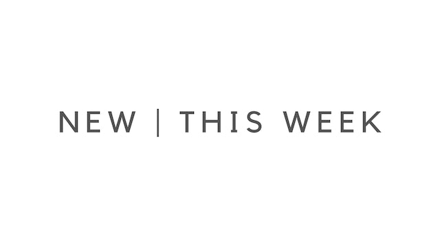 NEW | This Week