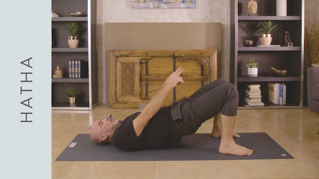 Gentle Hatha for Beginners (10 min) —...