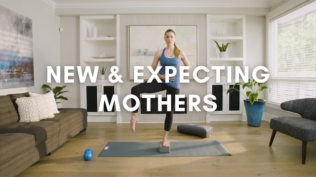 New & Expecting Mothers